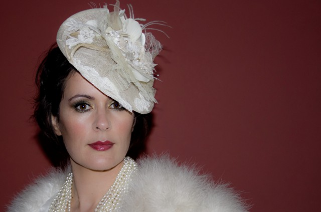 Bridal Partty Hats Bride Mother Of Groom Roscommon
